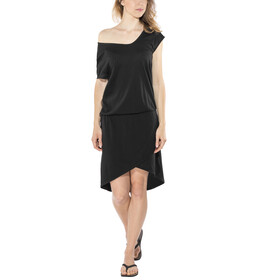 super.natural Comfort - Vestidos y faldas Mujer - negro